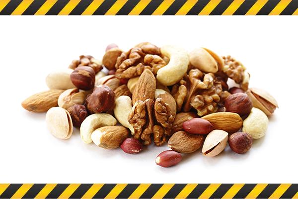 dangerous-food-nuts