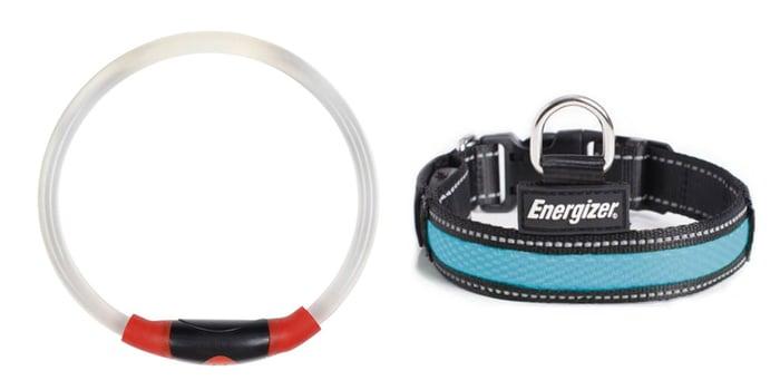 led-collars