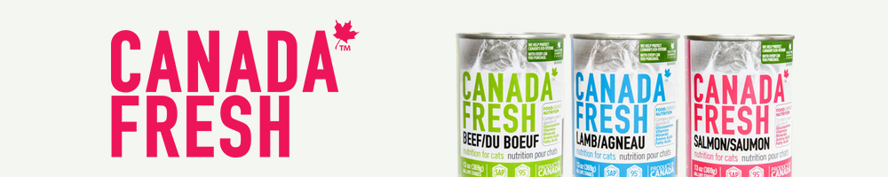 Canada Fresh Dog Food