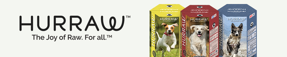 Hurraw Dog Food