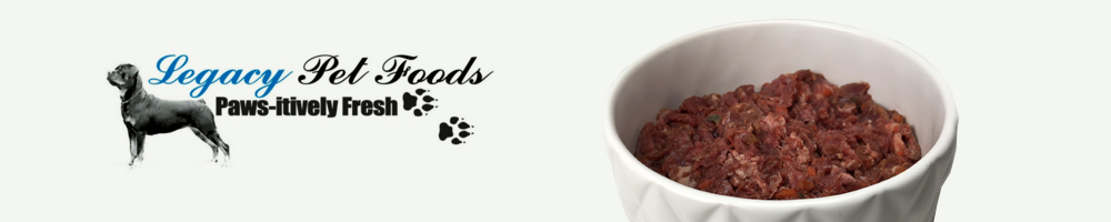 Legacy Pet Food