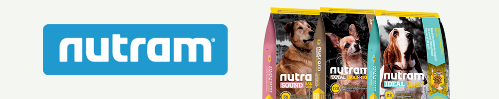 Nutram Dog Food