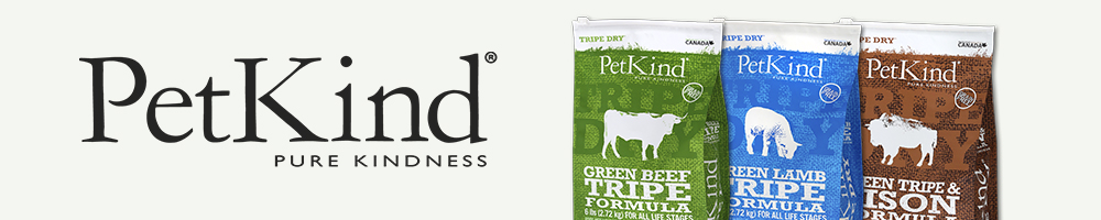 Petkind Dog Food
