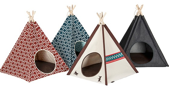 P.L.A.Y. Horizon Pet Teepee