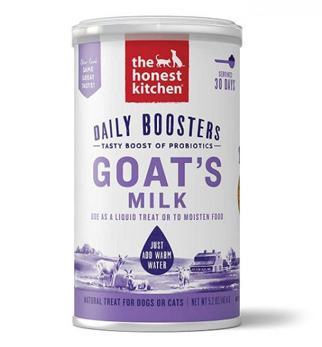 The Honest Kitchen Goat's Milk