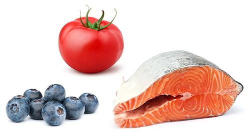 brain-support-blueberry-salmon-tomato