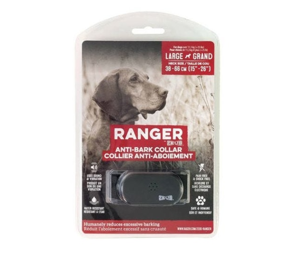 zeus-ranger-anti-bark-collar
