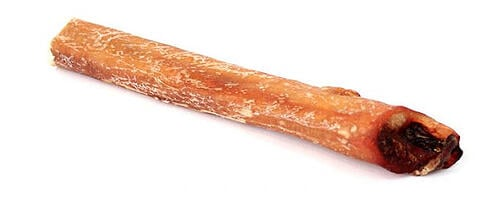 Are Bully Sticks a Good Chew for My Dog