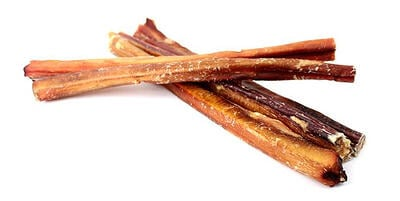 What Are Bully Sticks and What Are They Made Of