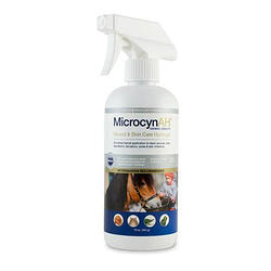 MicrocynAH Wound and Skin Care Hydrogel