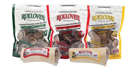 rollover-dog-treats