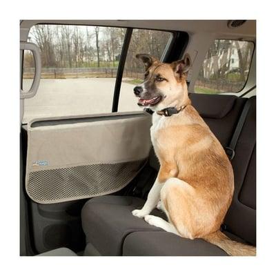 kurgo-car-door-guard-khaki_1_