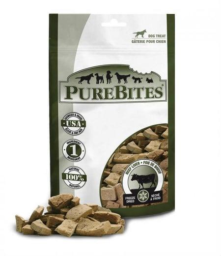 Purebites Beef