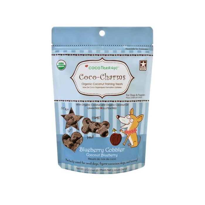 cocotherapy-coco-charms-training-dog-treats-blueberry-cobbler