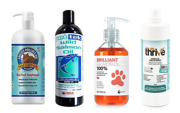 grizzly-pet-tek-brilliant-thrive-fish-oil