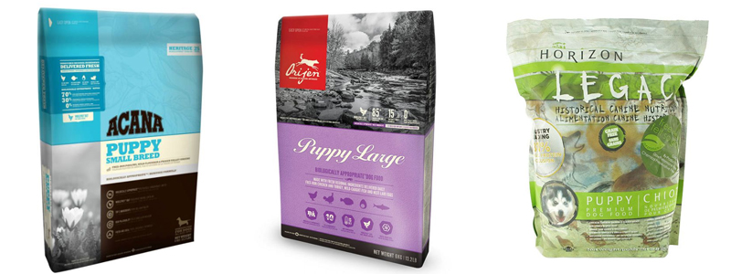 types-of-puppy-food-1