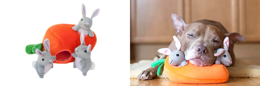 zippy-paws-rabbit-burrow